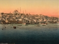 10 A view from the bridge in Constantinople