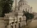 06 Valide Sultan Camii, Aksaray, in Constantinople