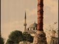 07 landmark burnt column in Constantinople