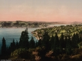 14 The banks of the Bosporus