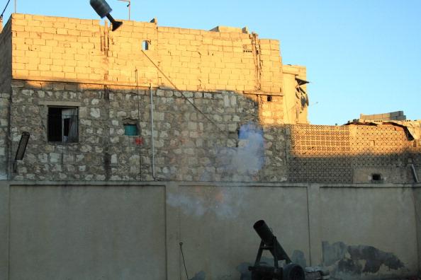 Anadolu_23062014_Syrian civil war7