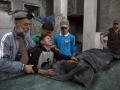 Karam Al-Masri—Agence France-Presse/Getty Images