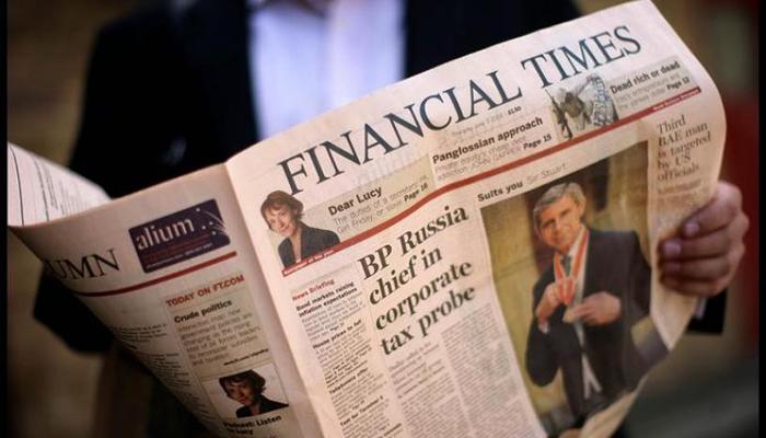 Financial Times: Tα τρία σενάρια για Ελλάδα