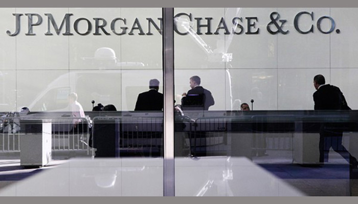 JP Morgan: Δεν θα έχουν πρόβλημα ρευστότητας οι ελληνικές τράπεζες