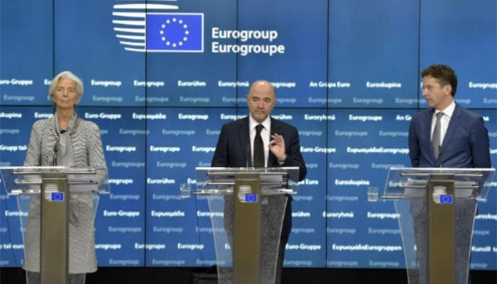 Bloomberg για Eurogroup: Οι νικητές και οι ηττημένοι της διαπραγμάτευσης