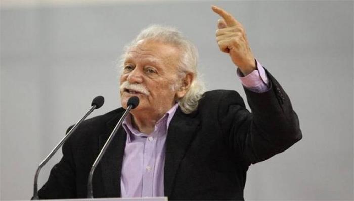 Μ. Γλέζος: Ζητώ συγγνώμη από τον ελληνικό λαό διότι συντήρησα αυτή την ψευδαίσθηση