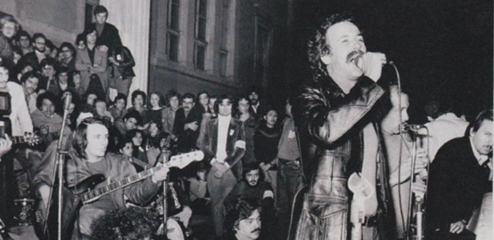 35 χρόνια χωρίς τον Νίκο Ξυλούρη