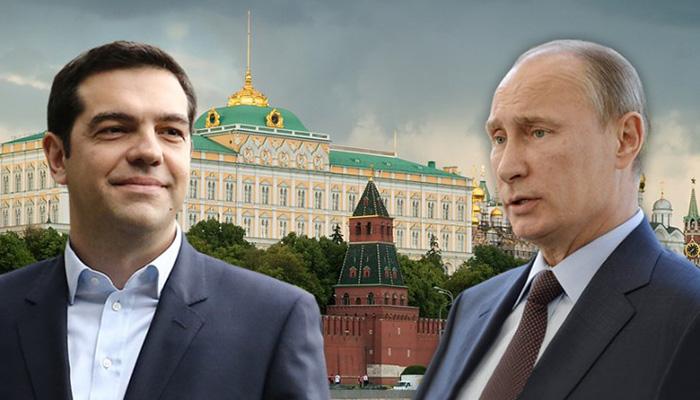 Τα σχέδια Μόσχας και Αθήνας
