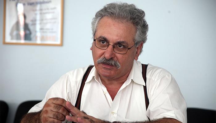 Παραλίγον… και αξιολογητής εκπαιδευτικών ο π. Πρόεδρος της ΟΛΜΕ κ. Θέμης Κοτσιφάκης
