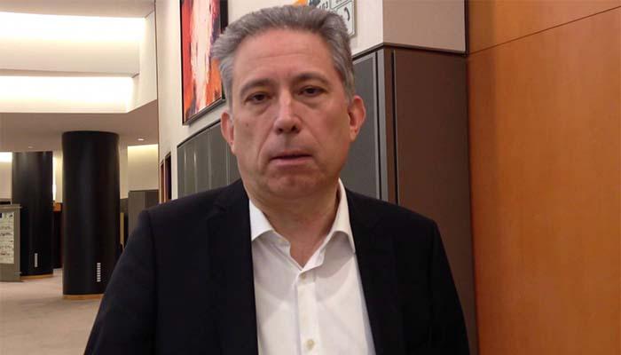 Χρυσόγονος: Αν ο κόσμος ήθελε ρήξη, θα ψήφιζε ΚΚΕ