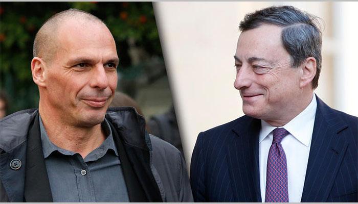 Reuters: Βαρουφάκης με χαμηλό προφίλ, λιγομίλητος και διαφορετικός