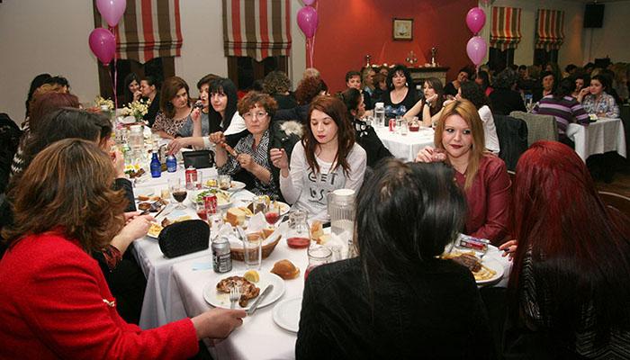 Γιορτή γυναίκας από τον Πολιτιστικό Σύλλογο «Η ΑΡΧΑΙΑ ΚΑΛΥΔΩΝΑ» (Φωτογραφίες & video)