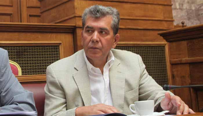 Αλ. Μητρόπουλος: «Ανέφικτος ο συμβιβασμός, βλέπω ρήξη και δημοψήφισμα»