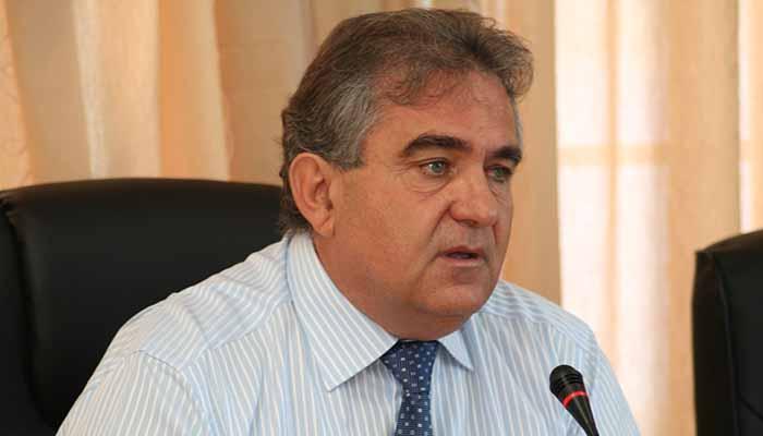 Τ. Αποστολόπουλος: Ο Τατούλης έμεινε από αντιπολίτευση