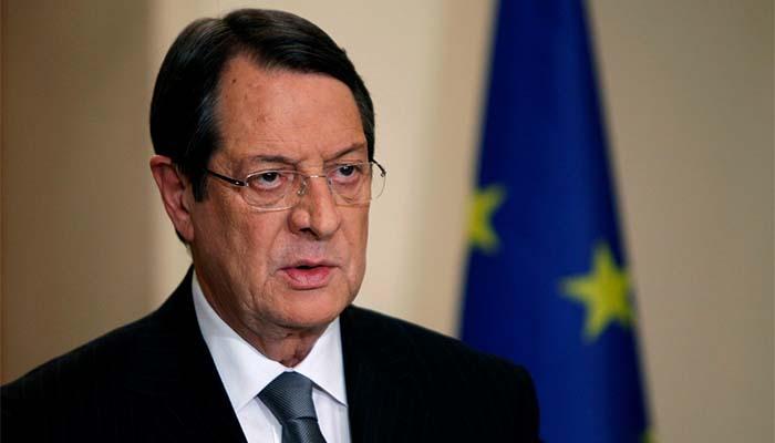 Βόμβα από πρόεδρο Κύπρου Ν. Αναστασιάδη: Κάνουμε ασκήσεις επί χάρτου για ένα Grexit