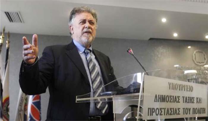 Γιάννης Πανούσης: Την Αριστερά του τίποτα δεν τη χρειάζονται ο τόπος και ο λαός