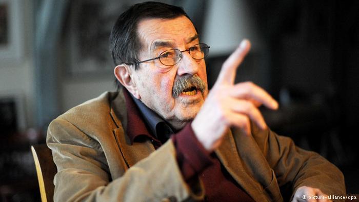 Πέθανε σε ηλικία 87 ετών ο νομπελίστας Γκίντερ Γκρας