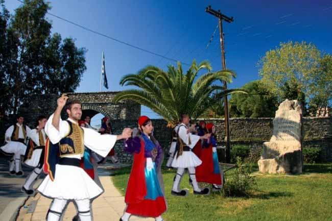 Μεσολόγγι: Ας χορέψουμε στην πόλη, με την πόλη, για την πόλη