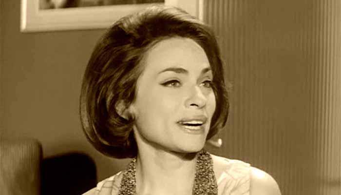 Πέθανε η σπουδαία ηθοποιός Λίλη Παπαγιάννη
