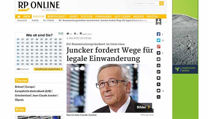 La Stampa: Σενάρια για μίνι-χρεοκοπία εντός ευρώ