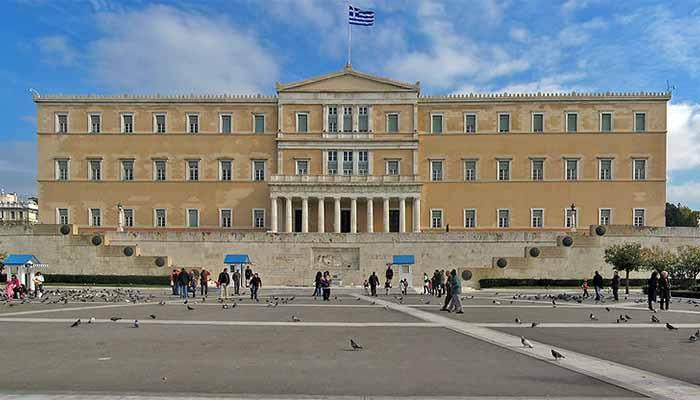 WSJ: Η αποτυχία των διαπραγματεύσεων θα έχει επίπτωση μόνον στην Ελλάδα