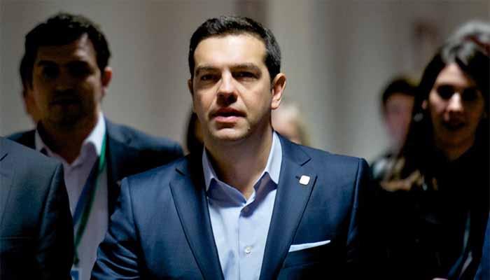 Αναμένεται διάγγελμα του Τσίπρα και δημοψήφισμα
