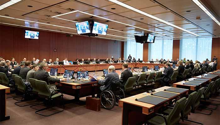 Eurogroup: Δεν ενέκρινε την παράταση και συνεχίζει χωρίς τον Βαρουφάκη