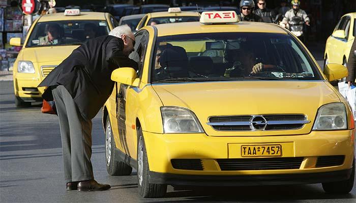 Ανατιμήσεις στα κόμιστρα των ταξί από τη Δευτέρα
