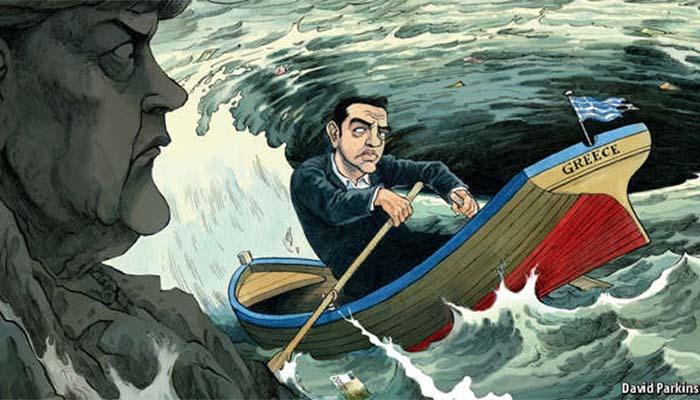 Newsweek: Η βοήθεια από τη Ρωσία εξαντλείται στο να αγοράζουν ρώσοι μεγιστάνες φτηνά ελληνικές βίλες