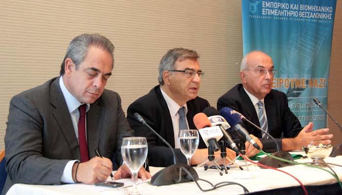 N. Χριστοδουλάκης: Δεν υπάρχει δεξιά, αριστερή και κεντρώα αποεπένδυση