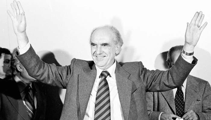 18 Οκτωβρίου 1981: Το ΠΑΣΟΚ για πρώτη φορά στην εξουσία
