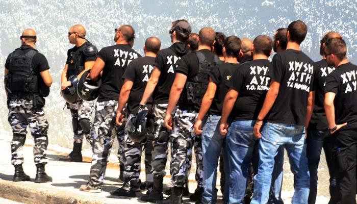 Ηχητικό ντοκουμέντο: Πανικόβλητοι χρυσαυγίτες μιλούν για τη δολοφονία Φύσσα και τον Ρουπακιά που έπαιρνε μισθό 600 ευρώ