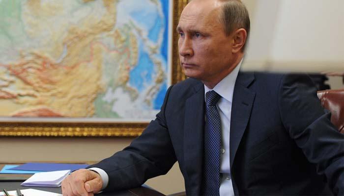 Πούτιν: Η Τουρκία είναι συνεργός της τρομοκρατίας