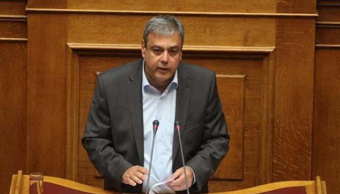 Αυτό κι αν είναι είδηση: Υπουργός ΣΥΡΙΖΑ ψήφισε κατά της άρσης ασυλίας Μιχαλολιάκου!
