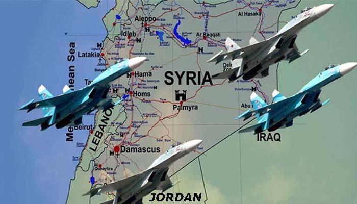 Ο ρόλος της Ρωσίας στα τεκταινόμενα της Συρίας