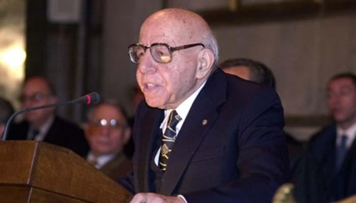 Πέθανε ο σπουδαίος ακαδημαϊκός Κωνσταντίνος Δεσποτόπουλος