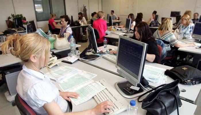Σύνταξη στα 67 για τους δημόσιους υπαλλήλους με αλλαγή του δημοσιοϋπαλληλικού κώδικα