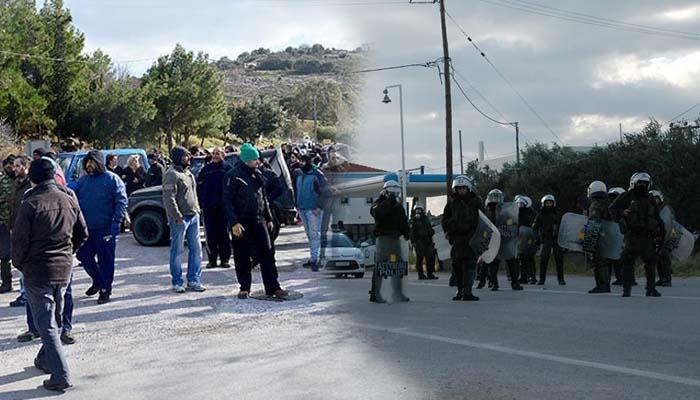 Ένωση Αστυνομικών Υπαλλήλων Αθηνών: Φόβοι για μια νέα «Κερατέα»