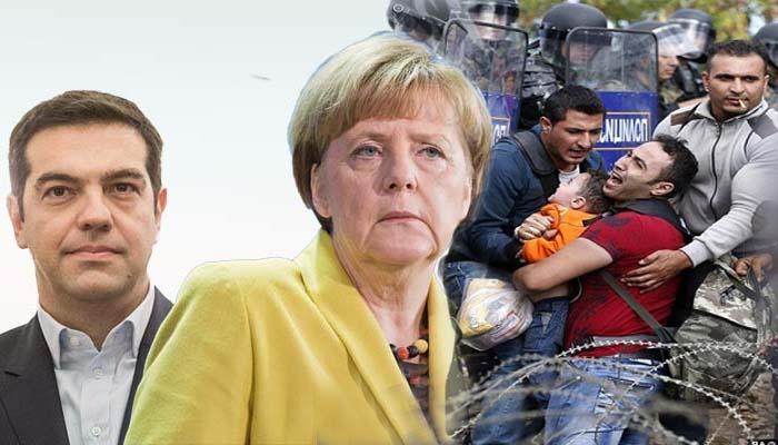 Πριν αλέκτωρ λαλείσαι … τα Σκόπια παραβίασαν τη συμφωνία των Βρυξελλών