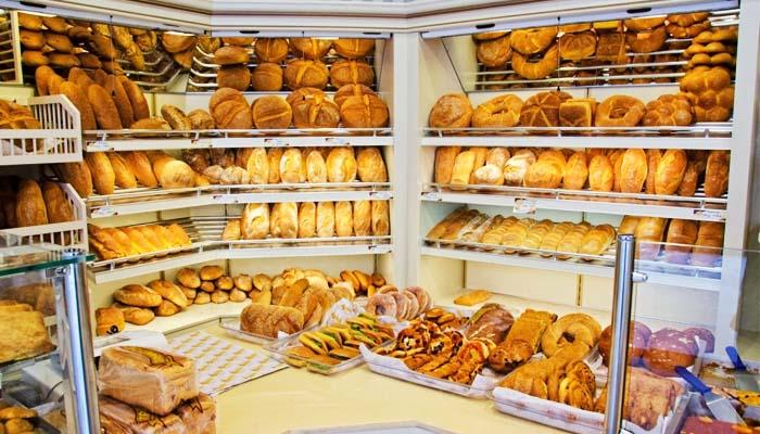 Ψωμί από τη Βουλγαρία και την ΠΓΔΜ περνάει καθημερινά τα σύνορα και πωλείται ως ελληνικό!