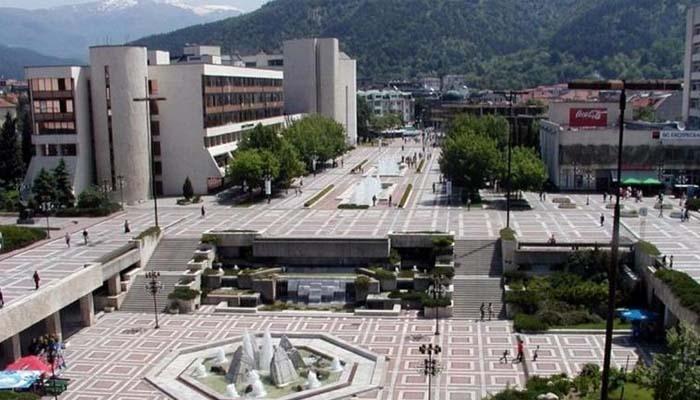 Στο Μπλαγκόεφγκραντ της Βουλγαρίας ιδρύονται 10 ελληνικές εταιρείες την ημέρα