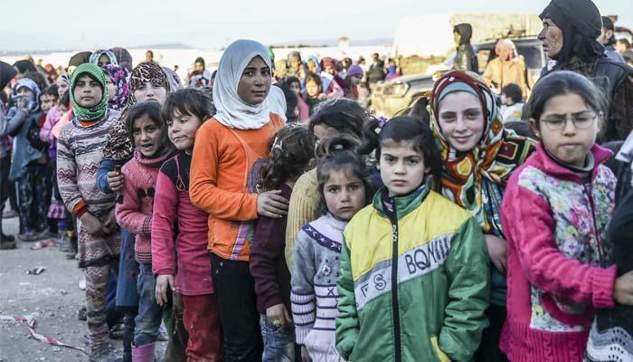 Σύροι πρόσφυγες: Θα βρούμε τρόπο να περνάμε στην Ελλάδα