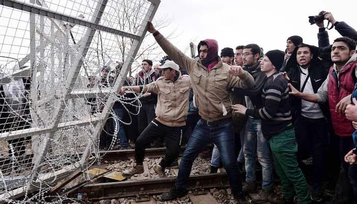 WSJ: Πόσο θα κοστίσει η ανθρωπιστική βοήθεια στην Ε.Ε. τα επόμενα 3 χρόνια
