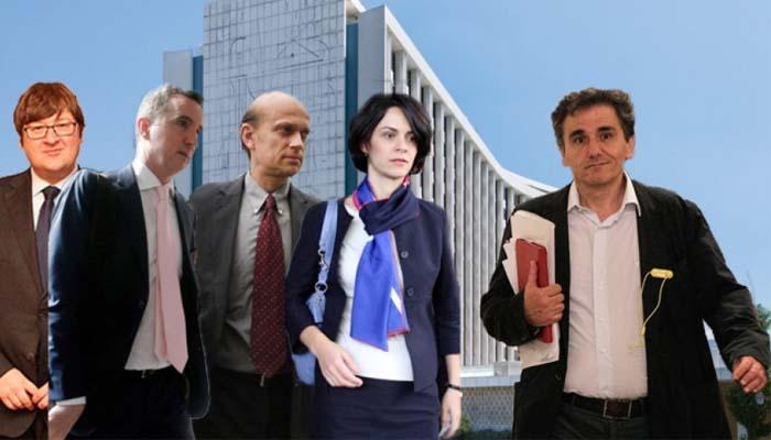 Κώστα Τσόκλης: Για ποιά Ελλάδα τελικώς μιλάμε