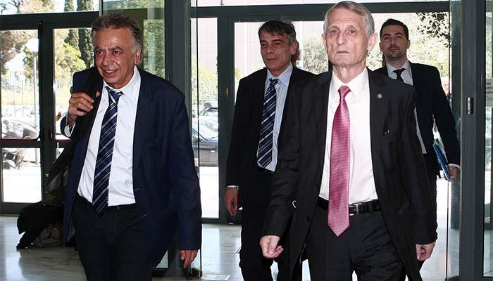 Βρέθηκε λύση μεταξύ FIFA, ΕΠΟ, Πολιτείας και ξαναρχίζει το Κύπελλο Ελλάδος