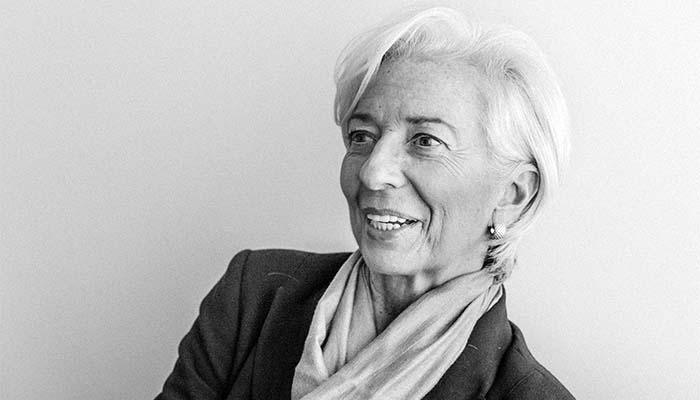 Κριστίν Λαγκάρντ: Οι ηγέτες της Ελλάδας θα πρέπει να αναλάβουν μεγαλύτερη ευθύνη και όχι απλά να παρακολουθούν