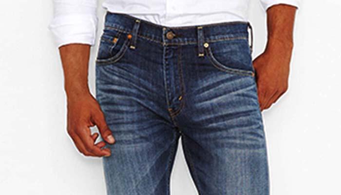 Γιατί τα τζιν παντελόνια έχουν μικρά κουμπάκια στις τσέπες;