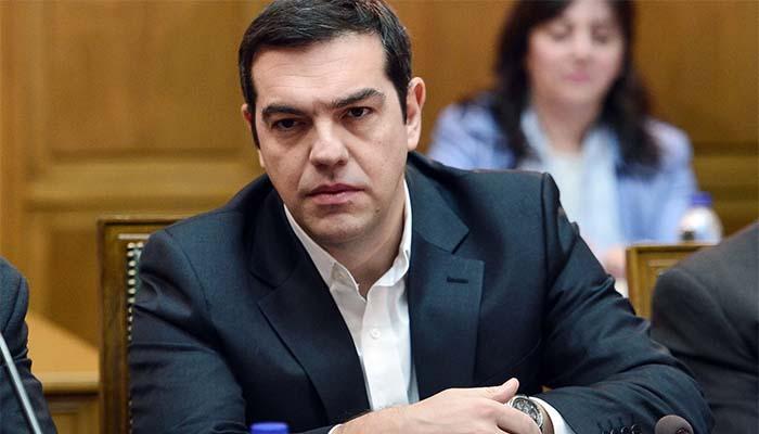 Guardian: Το Grexit άρχισε να ψιθυρίζεται ξανά στη Ελλάδα