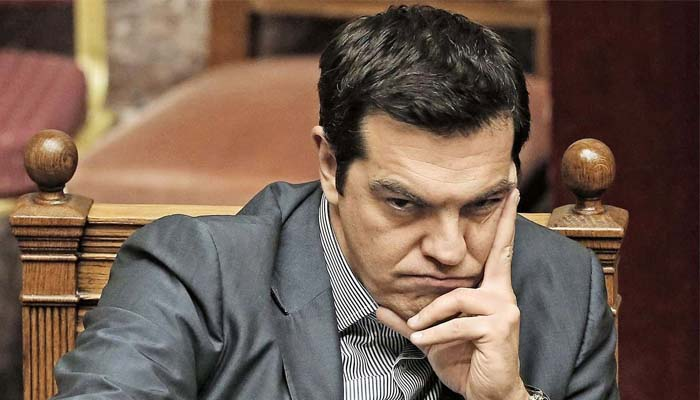 Γερμανικά συνδικάτα: Η πολιτική της ΕΕ απέτυχε στην ελληνική κρίση