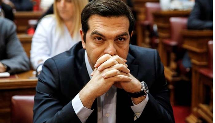 Eastonline: Η οδύσσεια του Τσίπρα και της Αθήνας – Τα όνειρα της επανάστασης στο σημερινό βάραθρο